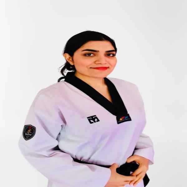 Master Afarin Djavanrouh