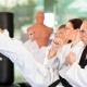 École de taekwondo pour adultes