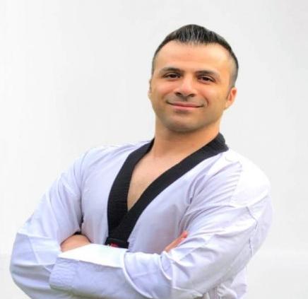 Taekwondo-Master-hamed-konarivand